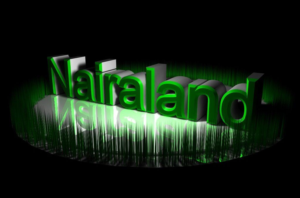 Nairaland is TEN