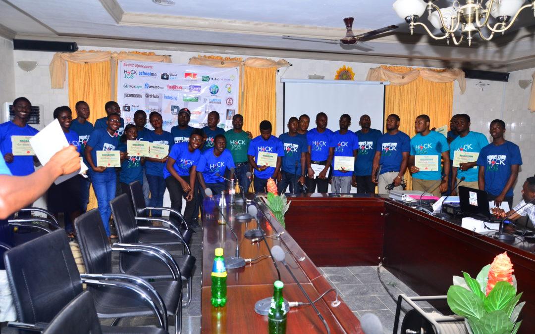 Meet The Winners of The #HackJos Hackathon