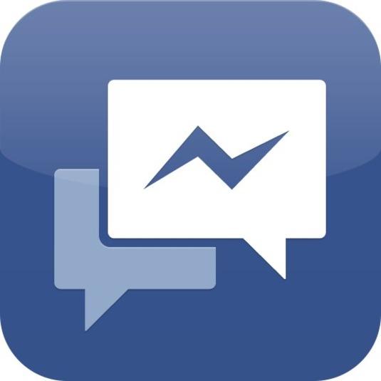 Facebook Messenger Gets a Stand-alone Website
