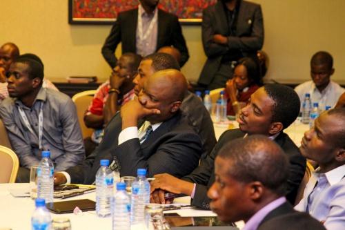 Mobile West Africa 2015 Garners More Industry-Wide Sponsorships