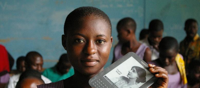 Samsung, Jumia Partner World Reader To Enhance Literacy in Nigeria