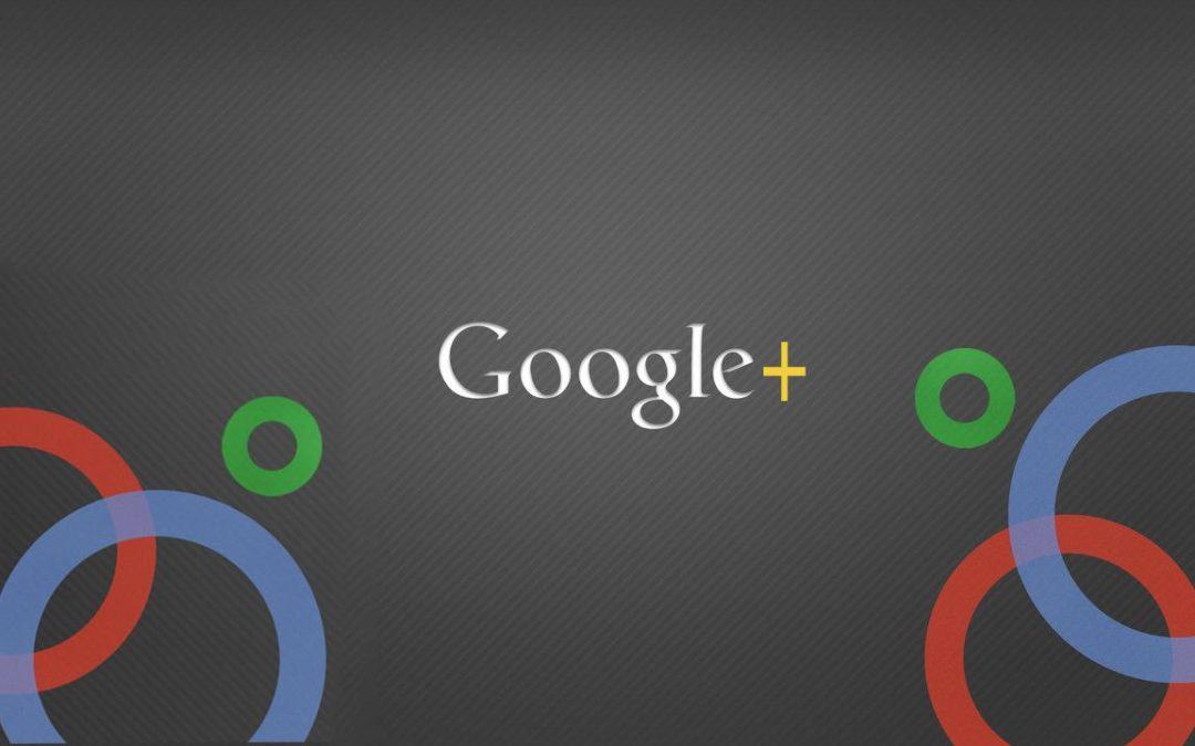 Google+ Just Got a Serious Makeover