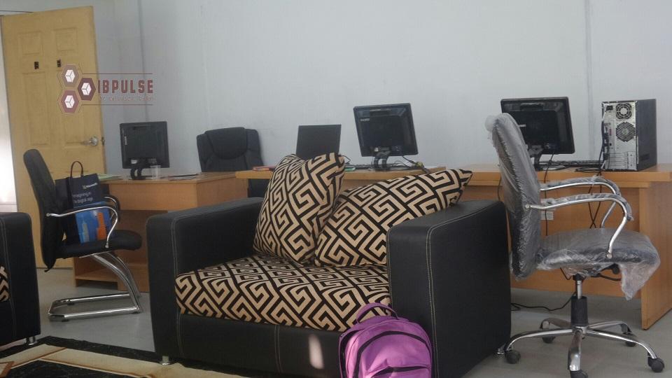 Wennovation Hub Goes To Ibadan
