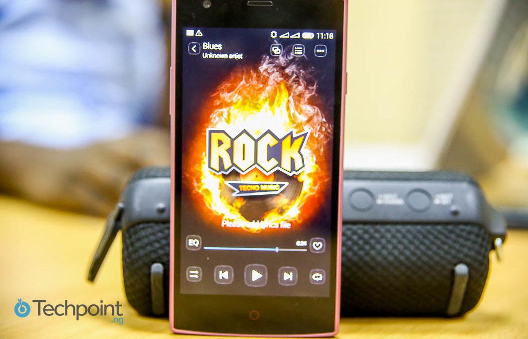 Review: We Really Like the Tecno Boom J7