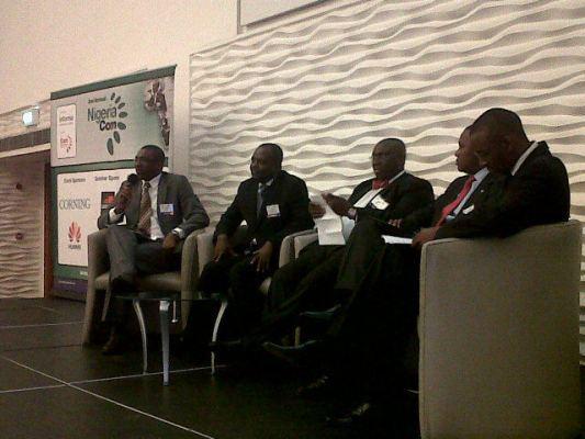 Wennovation Hub partners Informa To Host NigeriaCom 2015