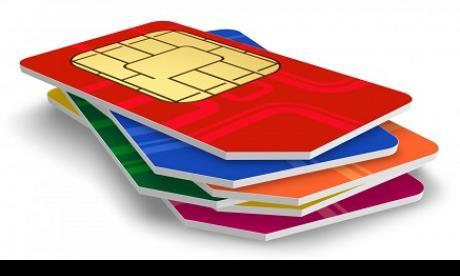 Sim Cards 0