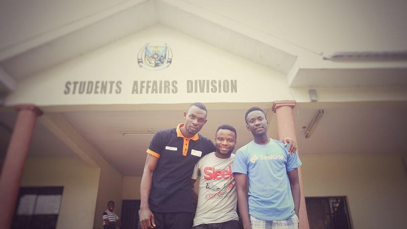 Final Year FUTA students launch Open Data portal for Nigeria