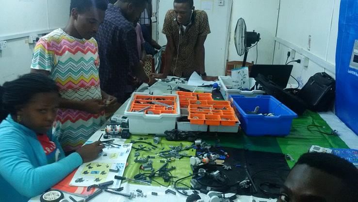 How iLabs OAU is helping advance Technoculture in Nigeria
