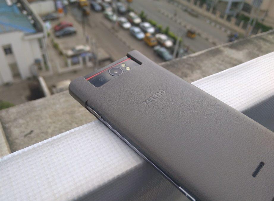 Tecno Camon C8 gets Android Lolliop 5.0.2 OTA Update