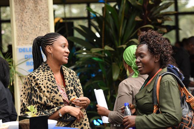 Angel investing for women, African startup funding so far, Zoom's Focus mode