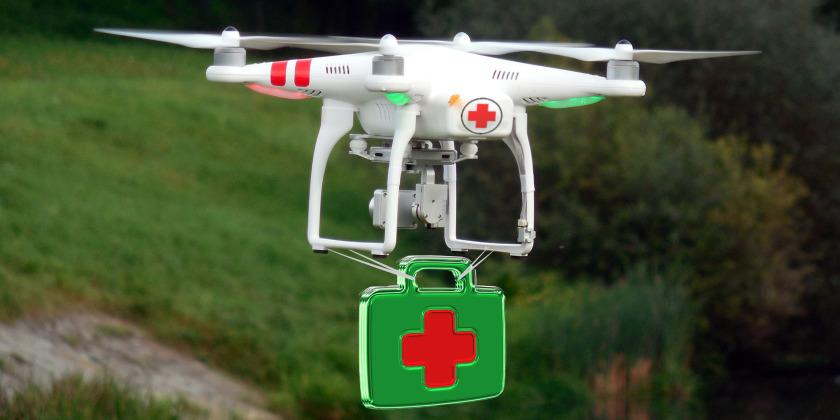 drone-medical