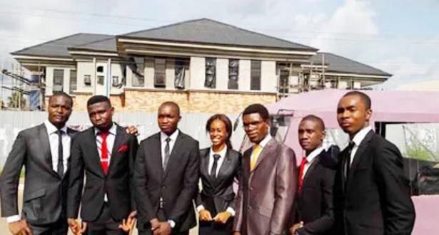 UNIZIK Engineering Students build a made-for-Nigeria mini bus – The Autozik II