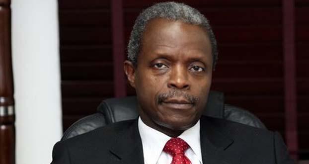 VP Yemi Osibajo reveals FG's plans to replicate Tech Hubs all across Nigeria
