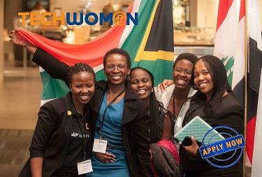 Hello African Womanpreneur, Application for TechWomen 2016 is now open
