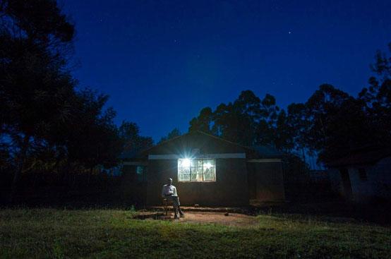 Kenyan solar energy startup, M-Kopa closes $19 million funding round