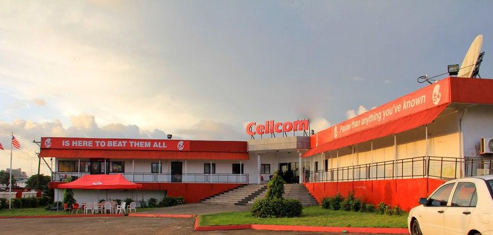 Orange acquires 100% of Cellcom Liberia