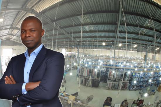 Sim Shagaya resigns as CEO of Konga