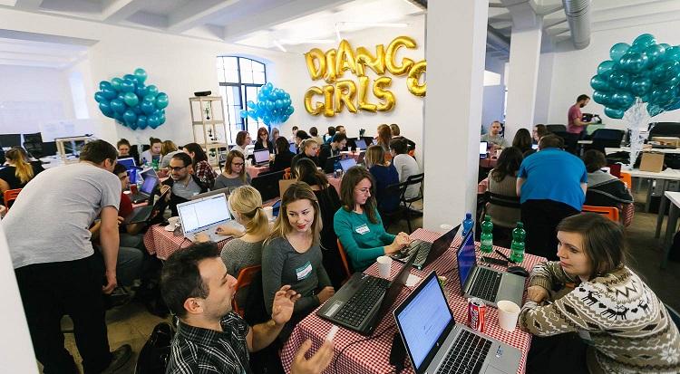 Django Girls will teach Nigerian women how to code for free