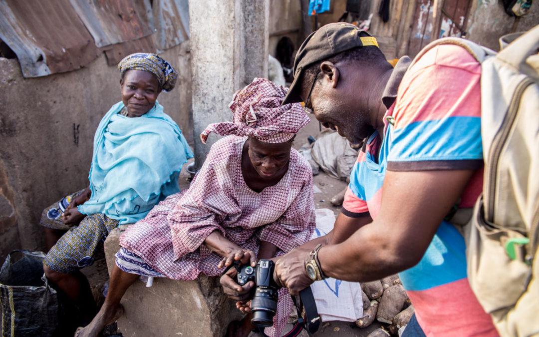 How do you explain a Startup to Nigerian parents?
