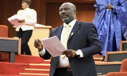 Nigeria's Senate probes TSA and terminates Remita's contract