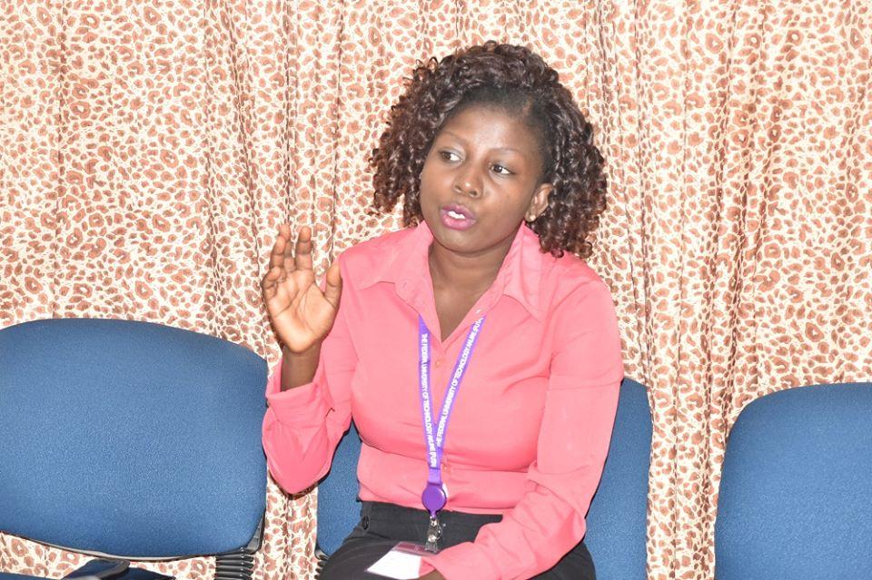 FUTA student chosen to intern with Boeing