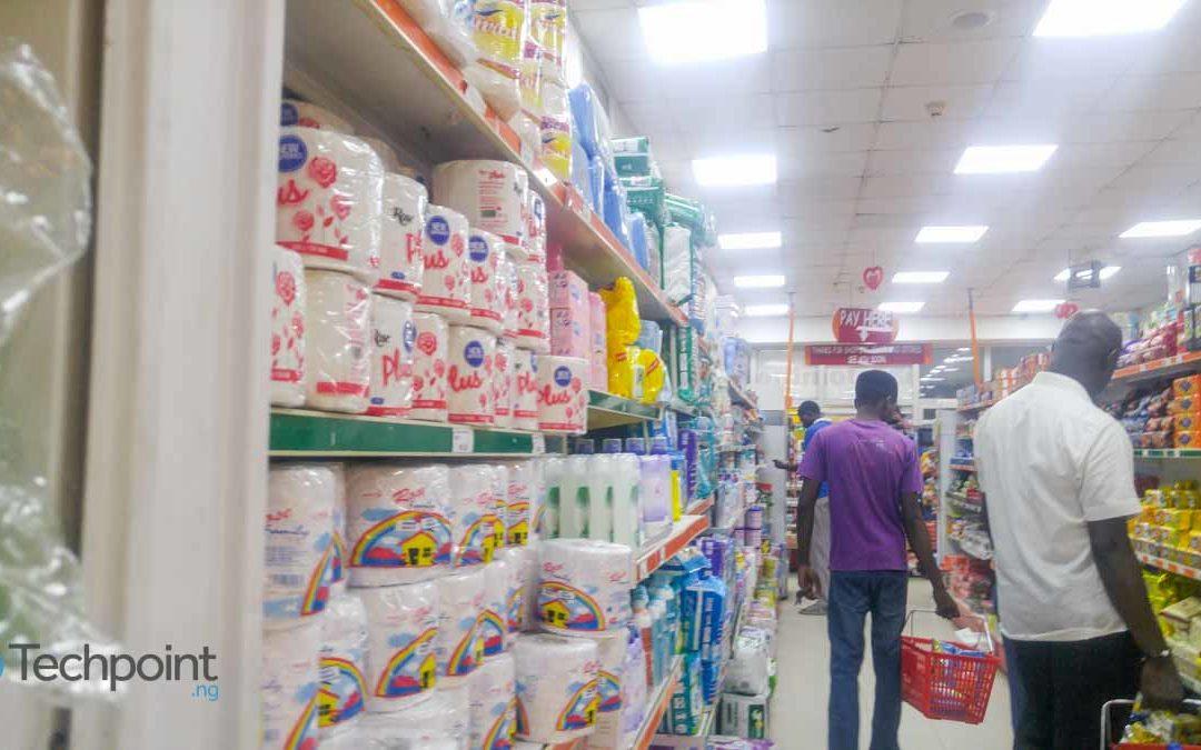 The 'Made in Nigeria' market has always been open to Nigerians