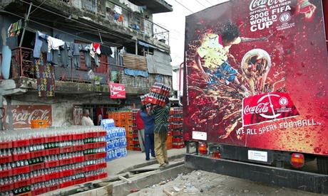 The Coca-Cola company moves to acquire Chi Limited