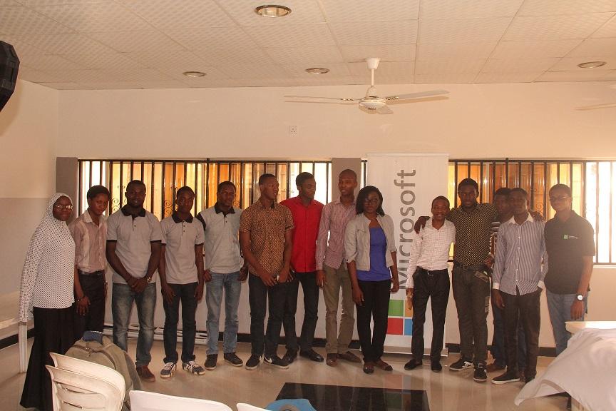 Team Humane emerges winner at Microsoft Imagine Cup Ibadan Regional Semifinal