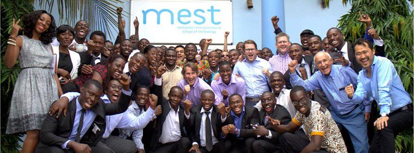 Applications are now open to MEST's 1 year Entrepreneurship Training Program