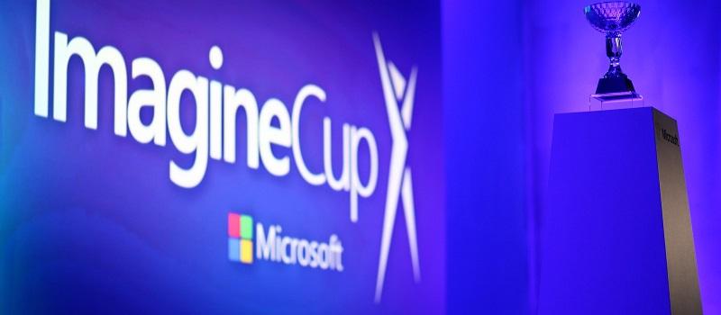 Join the Microsoft Imagine Cup 2016 train