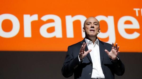 Orange completes the acquisition of Cellcom Liberia