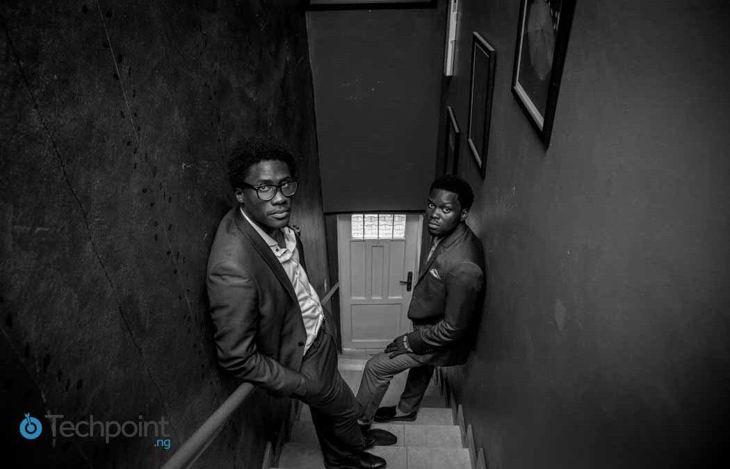 ADE: The Nigerian Digital Mavericks