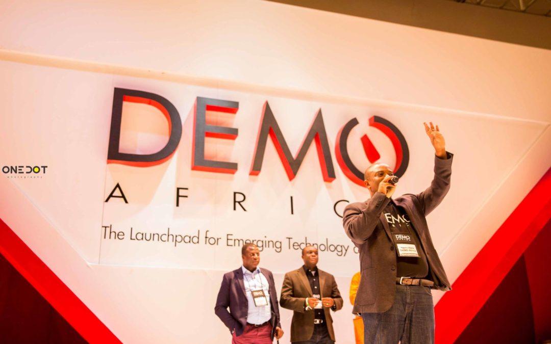 131 startups shortlised in DEMO Africa 2016 first round
