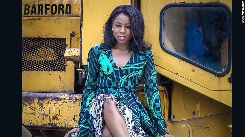 Uneku Atawodi is MEST's pioneering employee for its first Incubator in Nigeria