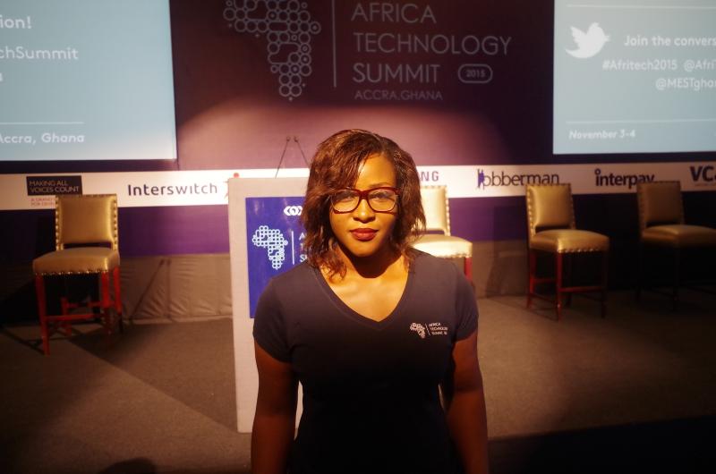 Ijeoma Oguegbu: From school gates to running an incredible startup