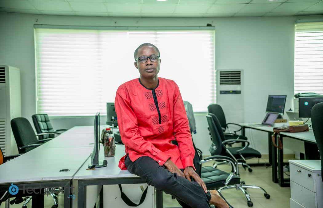 Ex-Konga engineer, Celestine Omin joins Andela as Senior Technical Consultant
