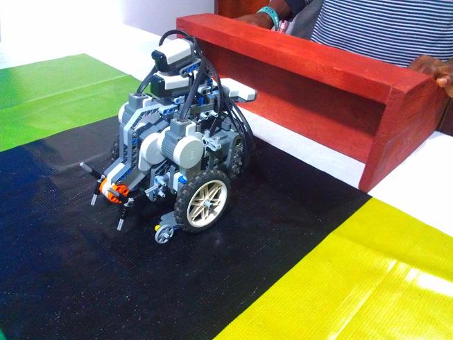 ilabs robotics
