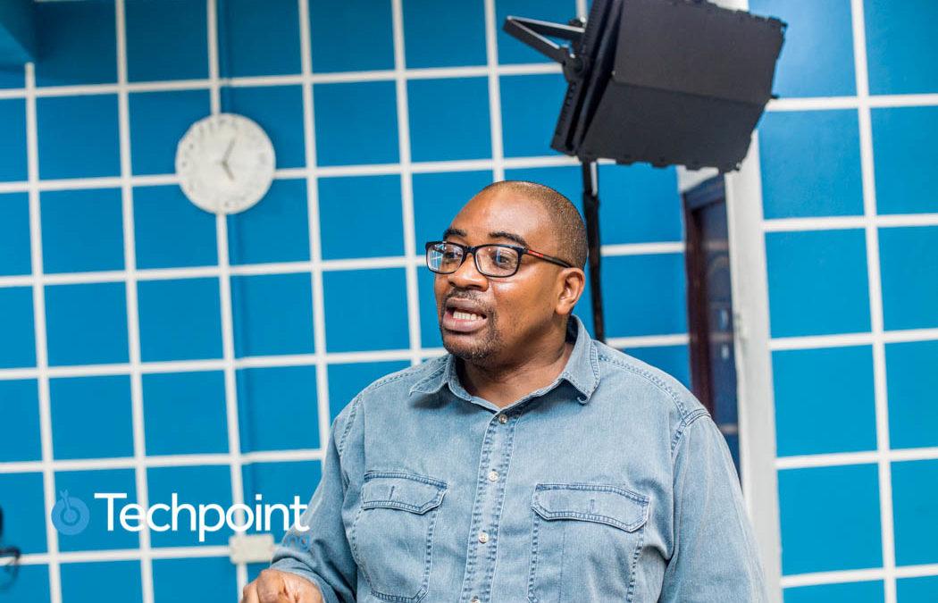 There is no tech ecosystem in Nigeria — Emeka Okoye, industry veteran