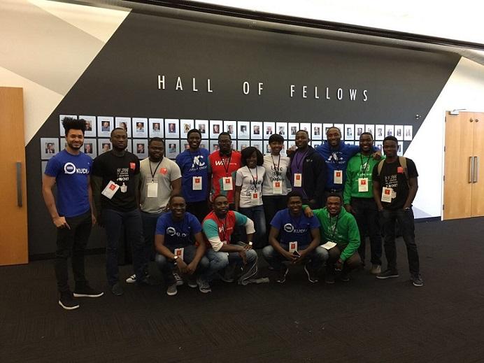 5 Nigerian startups make Y Combinator's Winter Batch 2017