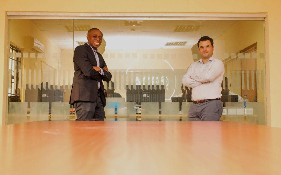 Nigerian fintech startup Lidya raises $1.25 million seed funding