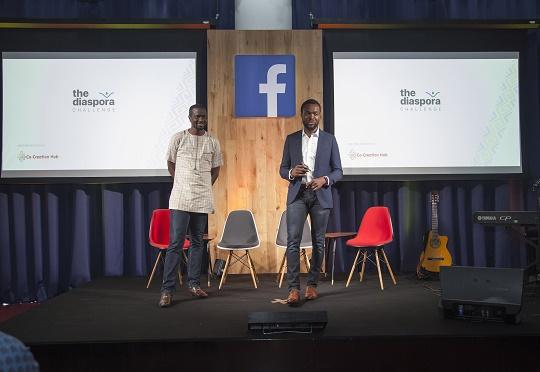 CcHub launches Diaspora Challenge for UK-based African entrepreneurs