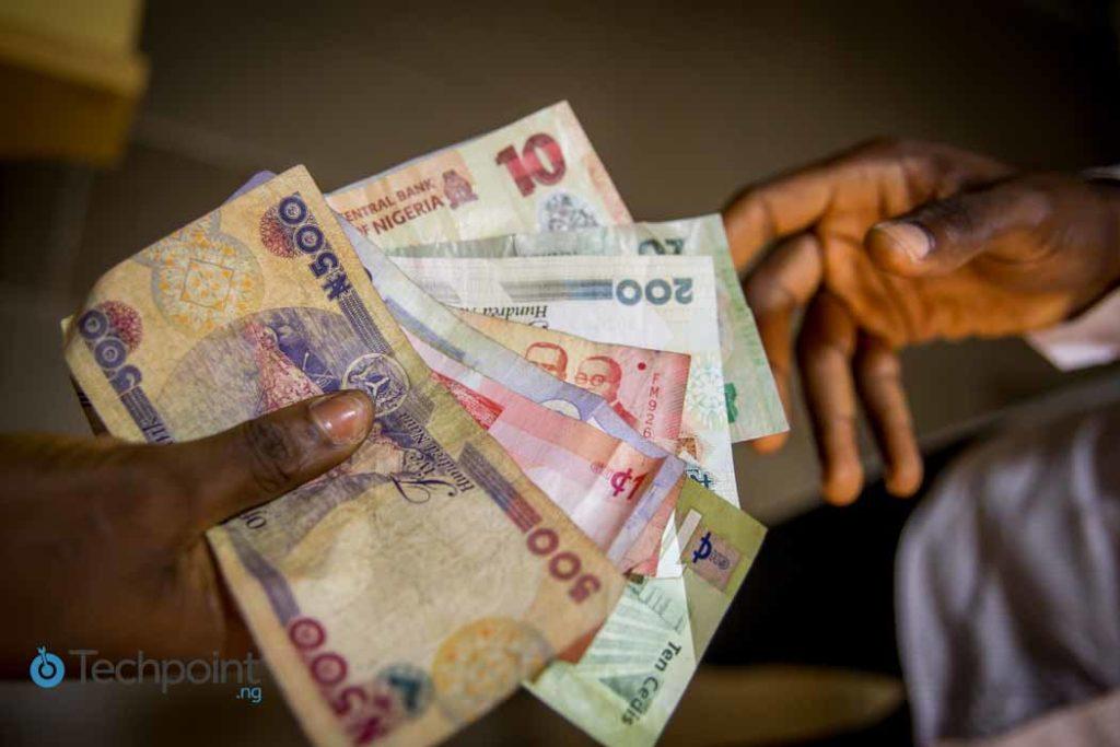 money 1 of 1