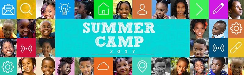 Abuja 2017 Tech camp for kids aged 7-18