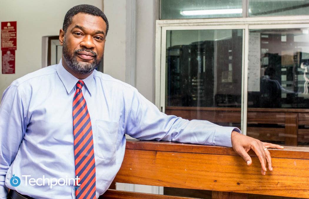 Why Muyiwa Ogungboye sold everything he had to seed-fund eStream Networks