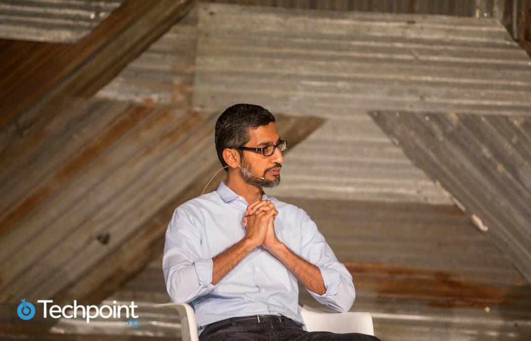 Global LinkUP: Google signs $1.1 billion deal with HTC
