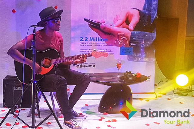 Love x Social: Diamond Bank flipped the script with #ItsALoveThing
