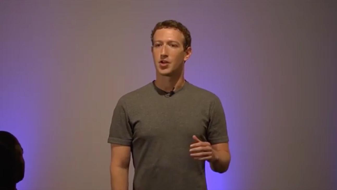 Mark Zuckerberg Lagos Town Hall Meeting 06
