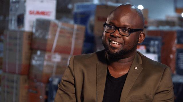 Shola Adekoya steps down as Konga CEO, announces replacement