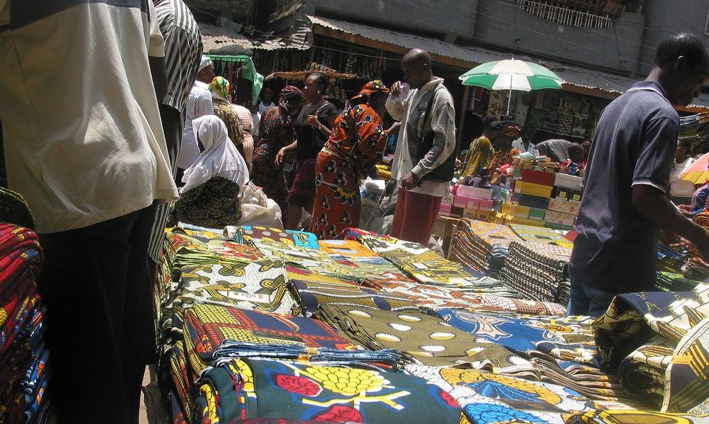 nigerian market 2