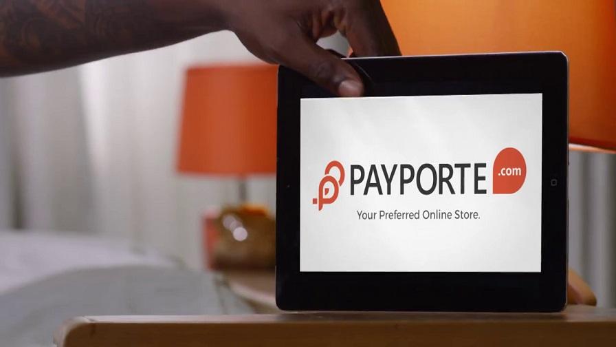 payporte online store